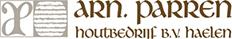 parrenhout.nl Logo